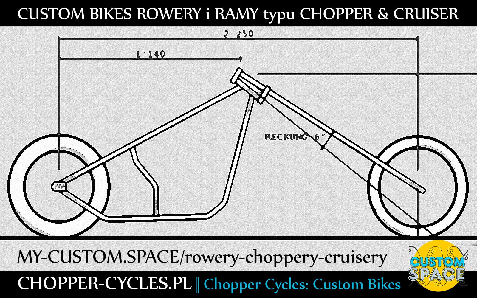 Chopper Cycles Radomsko Artur Lechowski
